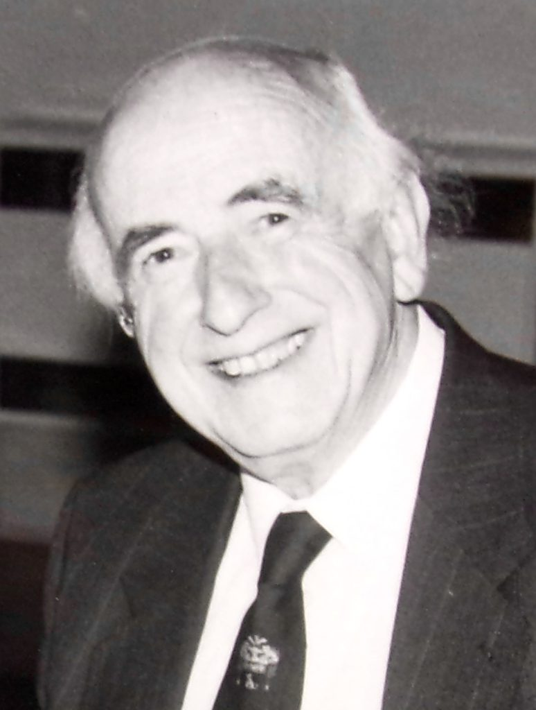 Allan Berry